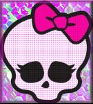 Monster High Icon by NejiShadow2051
