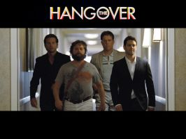 The Hangover Wallpaper 03 by JasonOrtiz