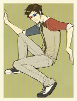 sollux by 021