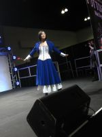 Comikaze Expo 2014: Cosplay Contest 8 by iancinerate