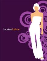 faceless fashion by jeanpaul