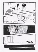 Survive pg.1 by sk84life222