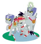 .:My little Wreckers - Not so Turbotastic:. by JACKSPICERCHASE