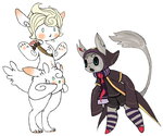 Cute babies that i want by GigaPichu