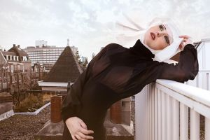 fashion nun 1 by Hendrik1