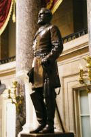 Robert E. Lee by forst