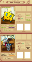 PMD-U: Team Benzene (Old App) by pickles-4-nickles