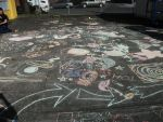 Maze of chalk by anime239