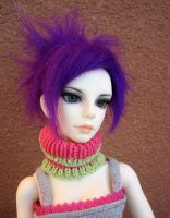 Cowl03 by Gothic-Flum