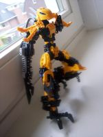 MOC:Xenna: upgrade (WIP) by FirstWorldFugitive