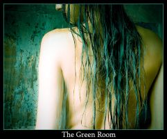 The Green Room by YSab