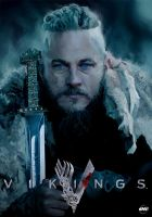 Ragnar Lothbrok by Paganflow