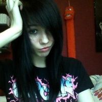 old picture of me by amberlovegaara