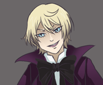 Alois by DemonangelXD