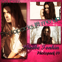 Photopack 09 Phoebe Tonkin by PhotopacksLiftMeUp