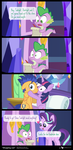 Comic Block: Shopping List by dm29