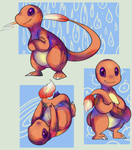 PKMNation Too Hot to Handle! by alsoword