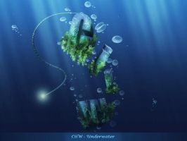 CiiW - Underwater by gvbn10