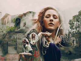 Blend Ellie Goulding by shad-designs