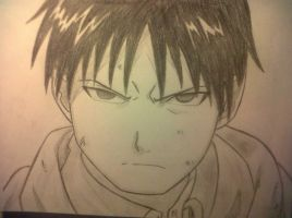 Roy.Mustang by Elisechan04