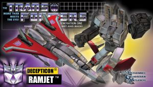 Ramjet by GeneralSoundwave