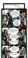 Josh VS Shades pt 3 by Kay-is-Dreaming