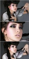 Crazy Fashion Stock Retouch by Nienna1990