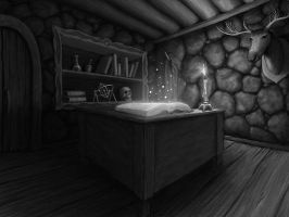 Room wizard by Andrey79