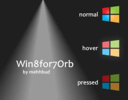 Win8for7Orb by mehhbud