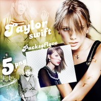 PNG Pack (142) Taylor Swift by IremAkbas