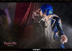 Cantarella_distorted love by Phoenixiaoio