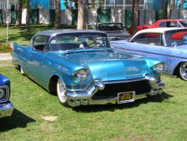 57 Cadillac by Jetster1