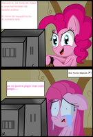 Pinkie juega spec ops the line by Mercury2099