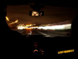 Lost Highway 1 by am1g0