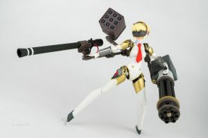 [figma 161] Aigis: The ULTIMATE ver. (2) by wata1219