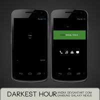 Darkest Hour by xNiikk