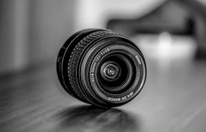 1st lens I ever used. by crosscut86