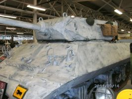 bovington pic 29 by SKEGGY