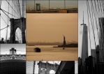 NYC Impressions part 2 by EvaPolly