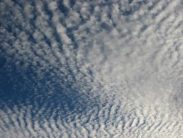Texture - Clouds2 by markopolio-stock