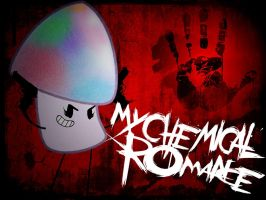 .:MyChemicalRomance:. by First-Mate-Klovers