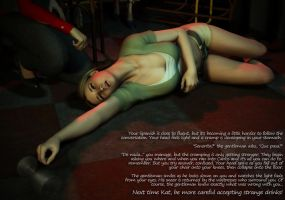 Kat's Nine Lives - Poisoned (1MPV) by Torqual3D