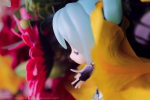 2013.04 The Flower Princess 6 by KiraAkuma92