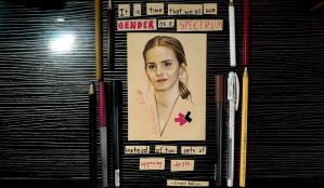 Emma Watson for He For She by Williaaaaaam