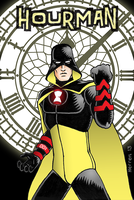 Hourman by herrenmedia