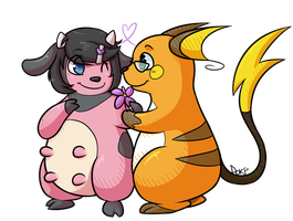 And It never Gets Old - Reuploaded by LuckyMiltank