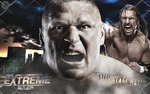 Extreme Rules 2013 by Mr-Enjoy