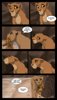 Kiara's Reign Chapter 2 - Page 5 by TC-96