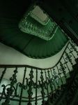old staircase by HeretyczkaA