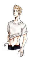 APH Ned by AnnHolland